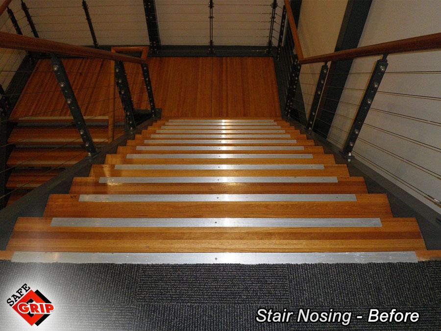StairNosing-Before