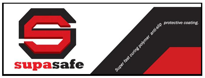 Supa Safe